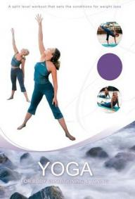 Yoga for body conditioning & toning
